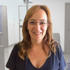 Beatriz Martín García