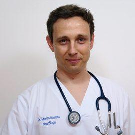 Daniel Martín Bautista
