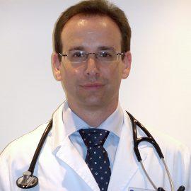 Dr Miguel Ahumada