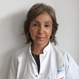 Dra. Farida Djellal