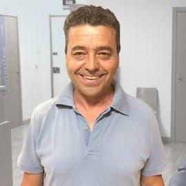 Jose Luis Galletero
