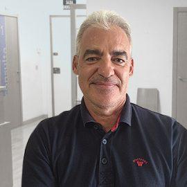 Manuel Jiménez Melguizo