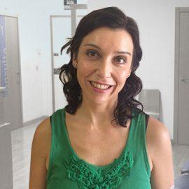 Marta Bailón García