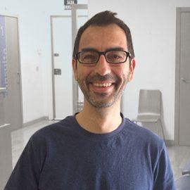Pablo Cortés Pizano