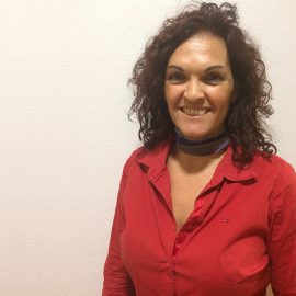 Sandra Huesca