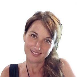 Yolanda María Martinez